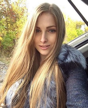 Ukrainian-beauty
